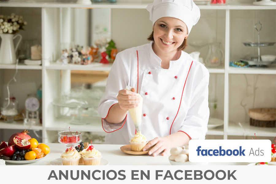 publicidad en Facebook ads